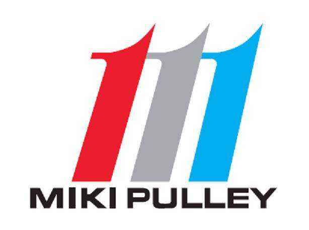 日本三木普利MIKIPULLEY